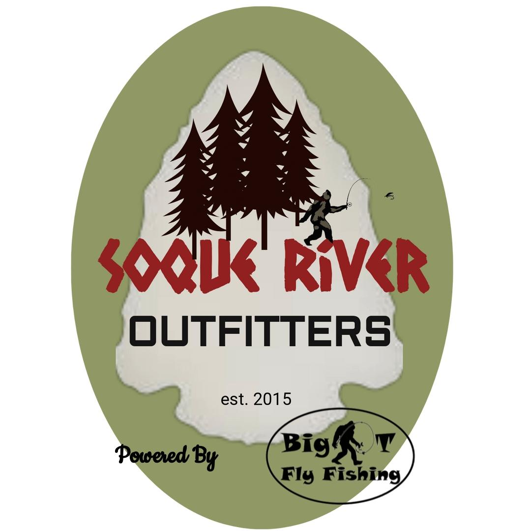 Soque River Outfitters